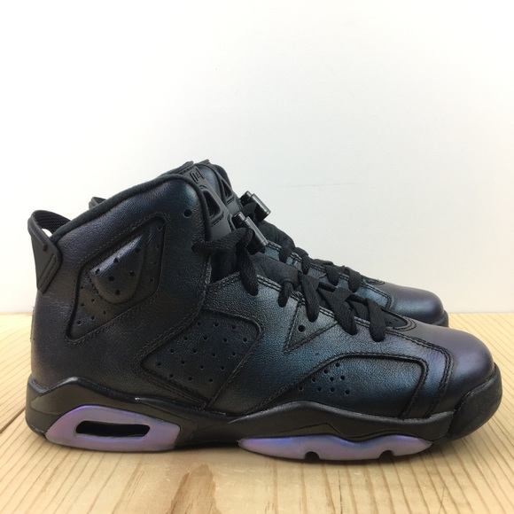 huge discount d355b 222c4 Nike Air Jordan 6 Retro ASG All Star Size 6.5 Y